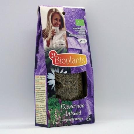 Organic Aniseed Loose Tea