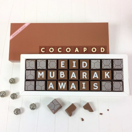 cocoapod first holy communion chocolates