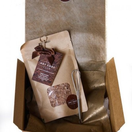 Luxury Hot Chocolate Gift Sets