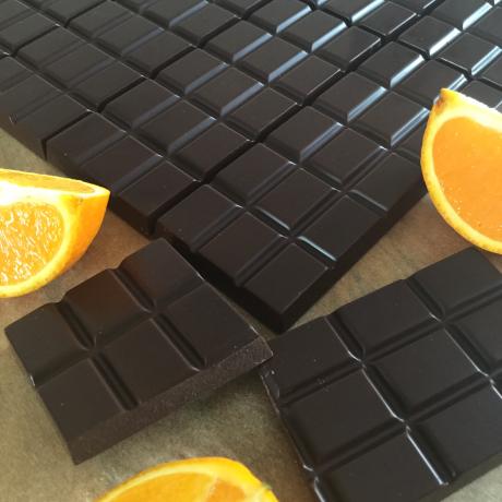 Peruvian Raw Chocolate Taster Pack
