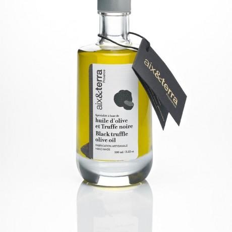 Black truffle olive oil 100ml