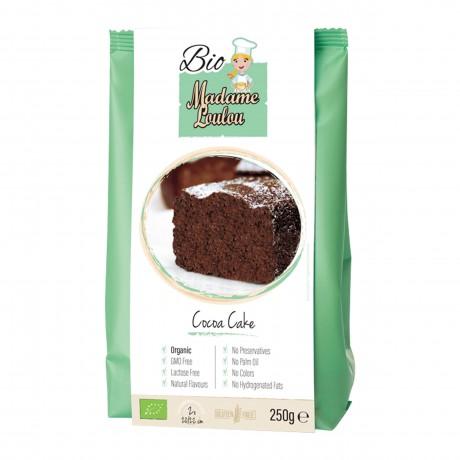 Organic, Gluten Free Italian Chocolate Cake Mix