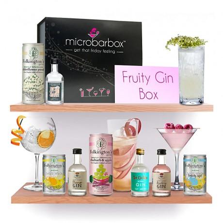 Fruity Gin Box