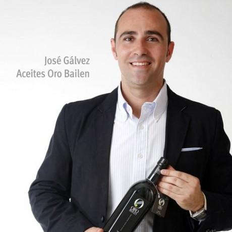 Jose Galvez, General Manager of Oro Bailen