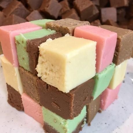 Pick & Mix Artisan Fudge Box