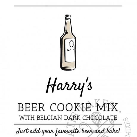 Beer Cookie Mix