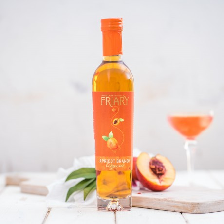 Apricot Brandy