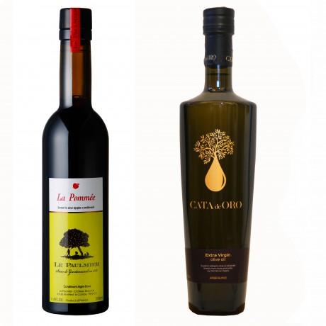 Artisan Elderflower Vinegar [CLONE]