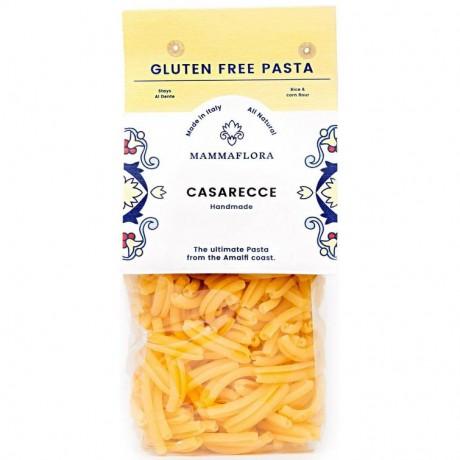 Gluten-Free Casarecce Pasta
