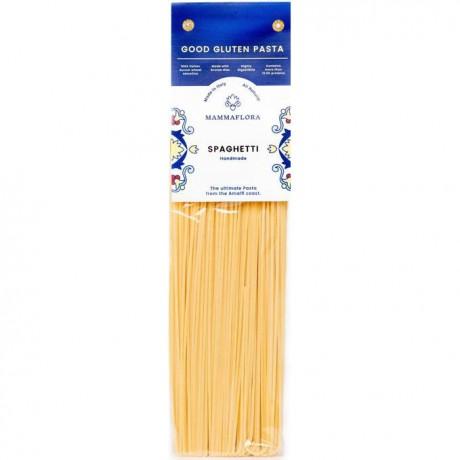 Italian Durum Wheat Semonila Spaghetti