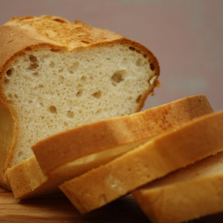 Davina Steel - White Loaf Mix - 300gm