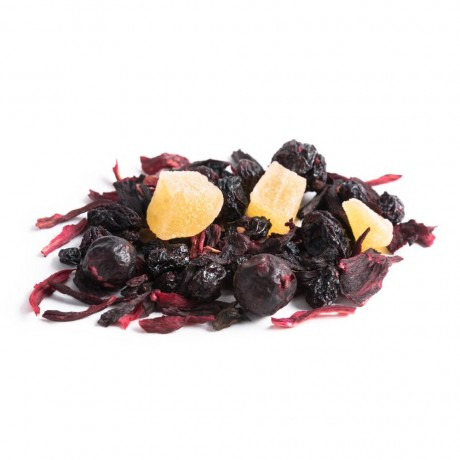 Blackcurrant Pop Fruit Tea