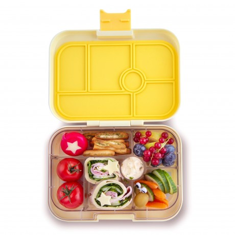 Yumbox Classic Lunchbox with 6 Compartments