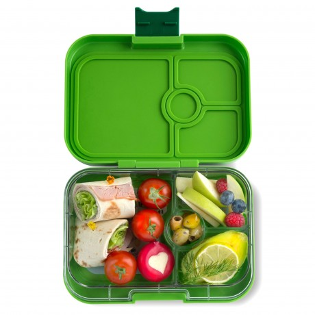 Yumbox Panino Avocado Green