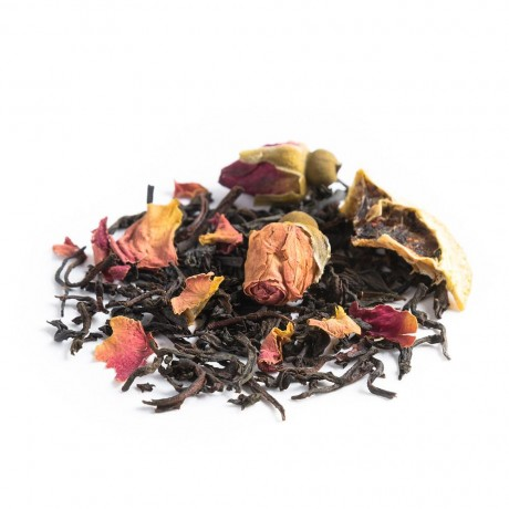 Girlie Grey Tea