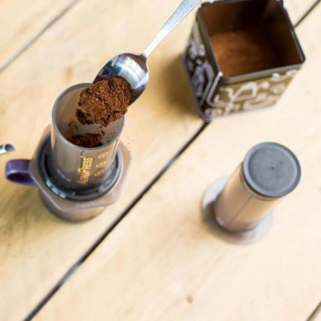 Oh Do Beehave! Single Origin Coffee