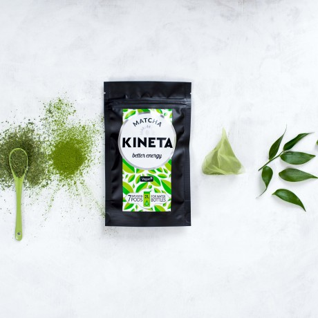 *** NEW *** Matcha Infusion Pods for Water Bottles