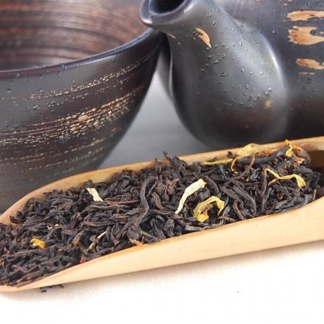 Abergavenny Gold Dragon Loose Leaf Tea