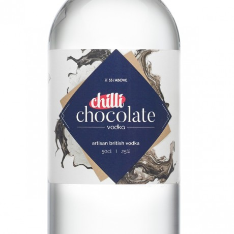 50cl Chilli Chocolate Vodka