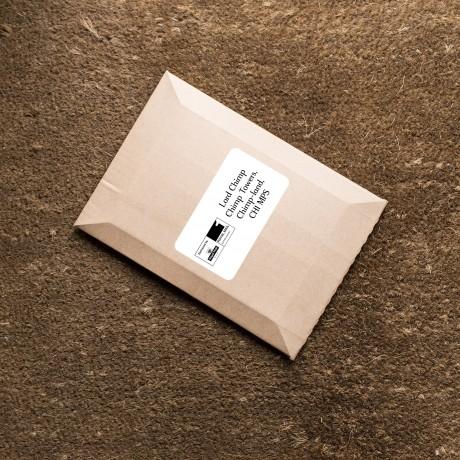 delivery envelope