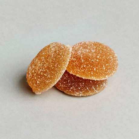 Large Alcoholic Gin Pastilles