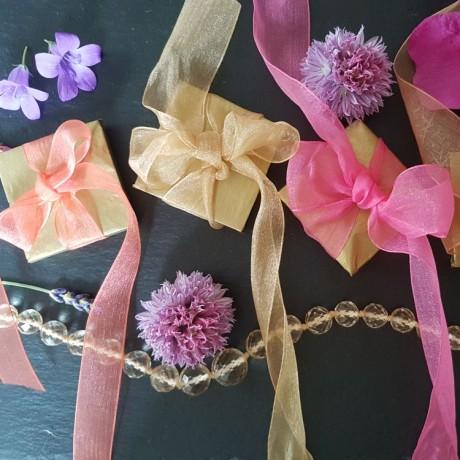 Mococu Ribbon Sample Pack for Favours