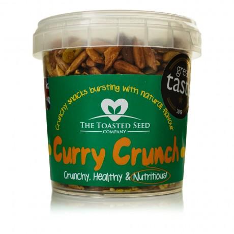 Curry Crunch Pot