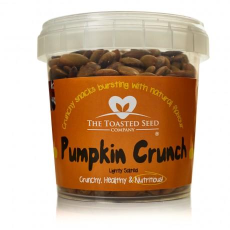 Pumpkin Crunch Pot