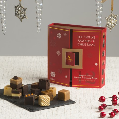 12 Flavours of Christmas