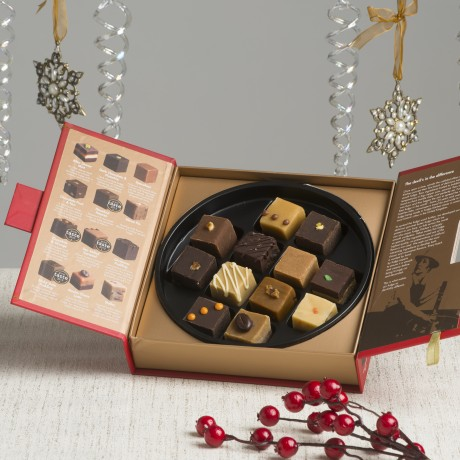 12 Flavours of Christmas Open