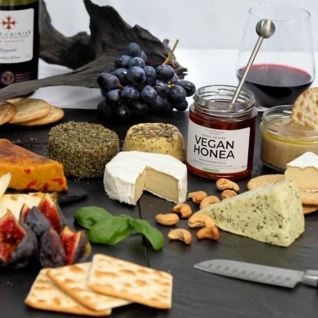Vegan Honey Taster Selection Pack
