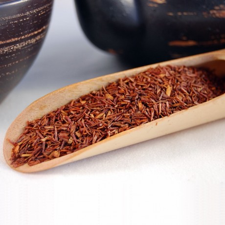 Chocolate Vanilla Rooibos