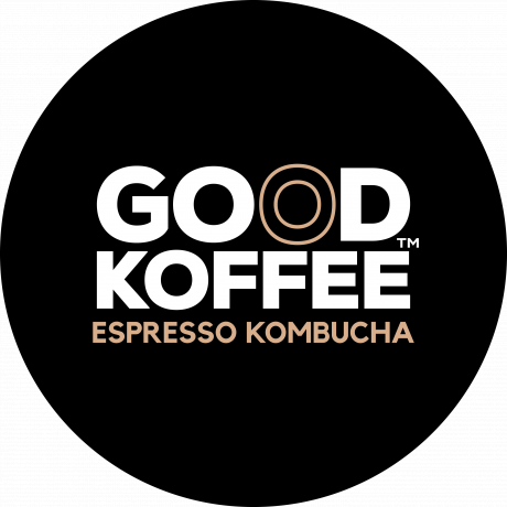 GOOD KOFFEE Espresso Kombucha