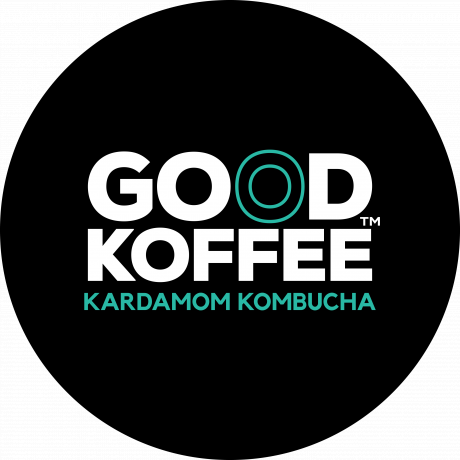 GOOD KOFFEE Kardamom Kombucha