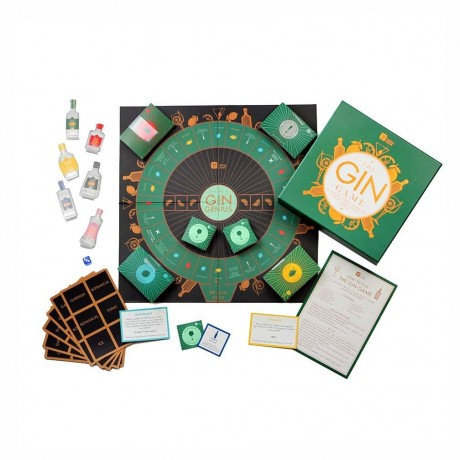 gin lovers game
