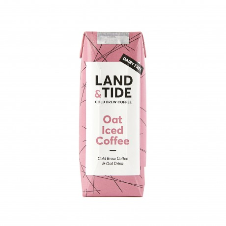 Oat Iced Coffee 12-Pack