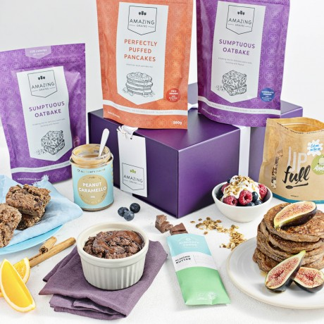 Exclusive Baking Mix Hamper