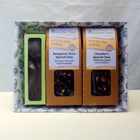Spiced Chai Tea Gift Hamper