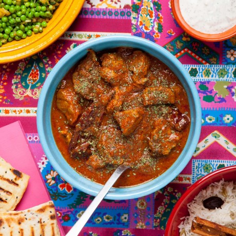Indian Curry Club Gift Subscription