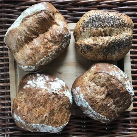 Gift Box- Gluten free sourdough baking kits