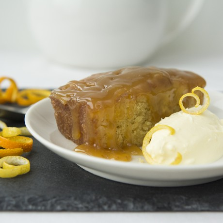 Sticky Sponge Pudding Selection Pack