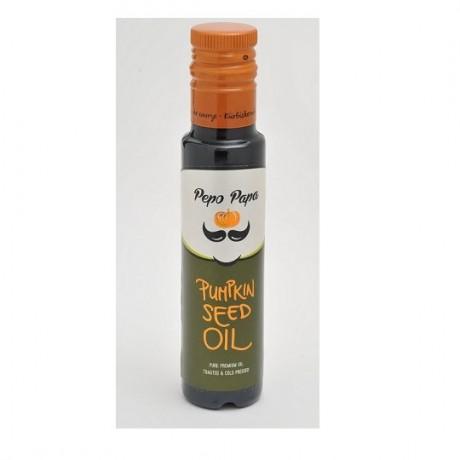 Pepo Papa Pumpkin Seed Oil - 250 ML