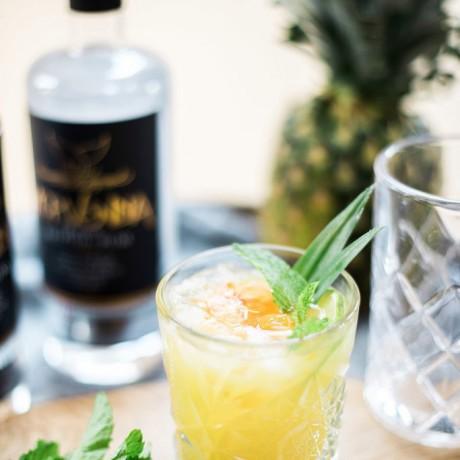 Cornish White Rum