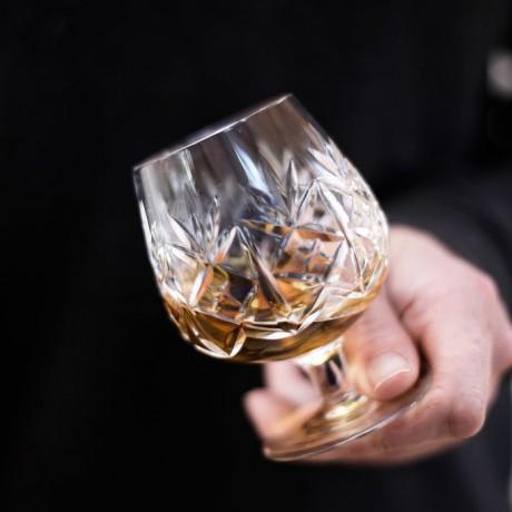 Spiced Cornish Rum