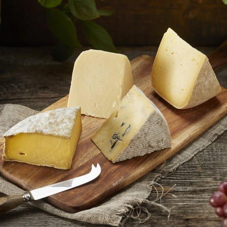 Cheviot Hills Cheese Board