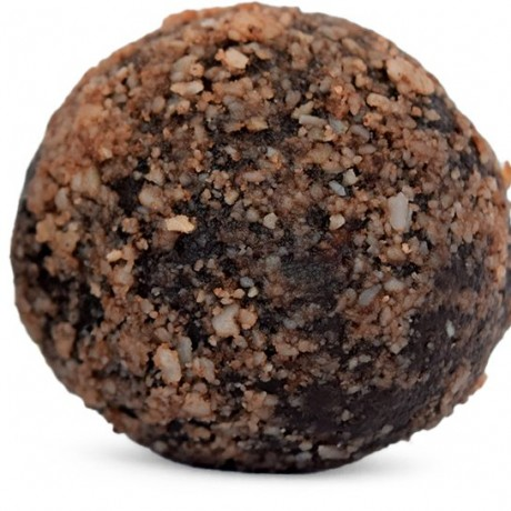Hazelnut Vegan Healthy Balls