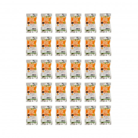 Rare Breed Beef Hot & Sweet Jerky 30-Pack