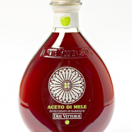 Apple Vinegar Due Vittorie