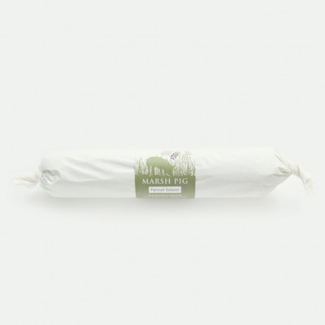 Rare Breed Whole Fennel Salami