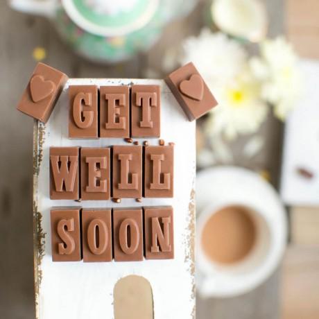 get well soon chocolates